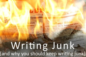 Writing Junk