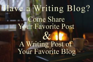 Share Your Writing Blog