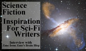 Science Fiction Inspiration