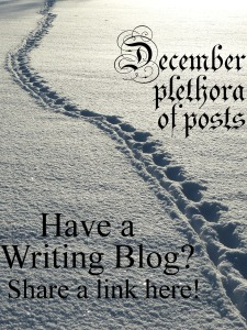 December's Plethora of Posts