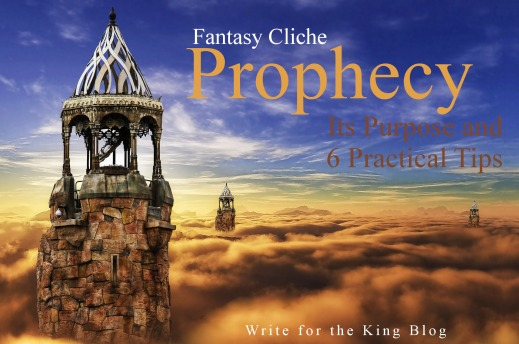 Fantasy Cliche Prophecy: Its purpose and 6 practical tips