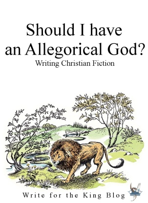 Should I have an Allegorical God